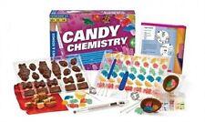 Thames & Kosmos Candy Chemistry: DIY Kit