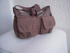 Superbe sac à main  Kipling toile TBEG Authentique & vintage Bag