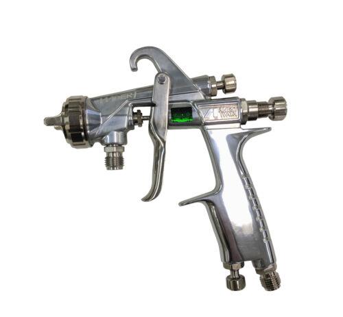 ANEST IWATA WIDER1-15E2P 1.5mm Pressure feed spray gun Latest model W-101-152P