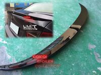 Painted Bmw E90 Sedan High Kick Performance Type Trunk Spoiler Color:475 Us