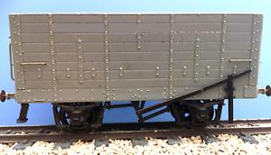 Slaters-4042-OO-Gauge-NE-20t-Hopper-Wagon-Kit
