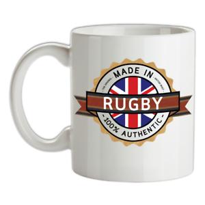 Made-in-Rugby-Mug-Te-Caffe-Citta-Citta-Luogo-Casa