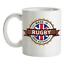 Made-in-Rugby-Mug-Te-Caffe-Citta-Citta-Luogo-Casa miniatura 1