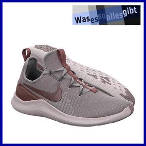SCHNAPPCHEN-Nike-Free-TR-8-LM-Women-grau-bronze-Gr-40-FI-8502