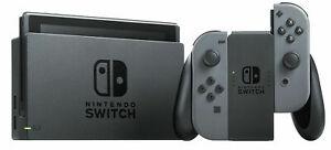 Nintendo Switch Joy-Con Spielkonsole - Grau Case Zelda - Regensburg, Deutschland - Nintendo Switch Joy-Con Spielkonsole - Grau Case Zelda - Regensburg, Deutschland