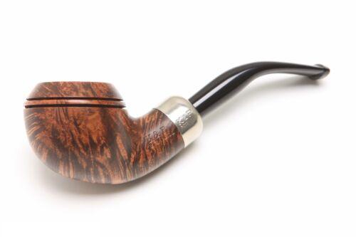 Peterson Irishmade Army 999 Fishtail Tobacco Pipe