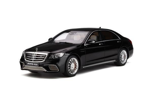 servicio de primera clase Gtspirit Mercedes Benz AMG s 65 fase 2 obsidia 1 1 1 18 gt228  tienda de pescado para la venta