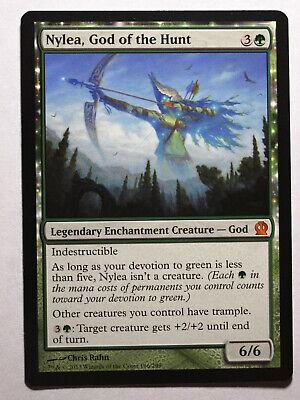Heliod Mint-Nm God of the Sun THS Theros      Mtg Magic