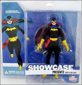 Showcase-Presents-BATGIRL-6in-Action-Figure-DC-Direct-Toys