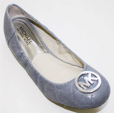 Women S Shoes Michael Kors Fulton Quilted Ballet Flats