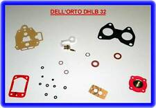 DELLORTO DHLB 32 carburatore REP. KIT, doppio carburatore, FIAT CAMPAGNOLA