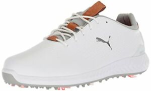 Image is loading PUMA-Men-039-s-Ignite-Pwradapt-Leather-Golf- 318ff0667