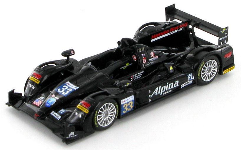 HPD Arx 03A Honda nivel 5  33 Le Mans 2012 1 43 - S3717