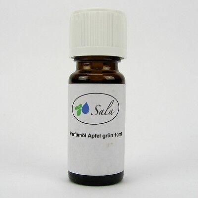 (18,90/100ml) Sala Apfel grün Parfümöl Parfumöl Aromaöl Duftöl 10 ml