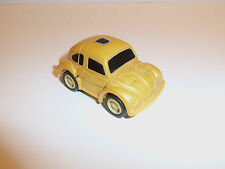 Vintage 1986 Hasbro G1 Transformers Goldbug 100% Complete Loose MINT Toy