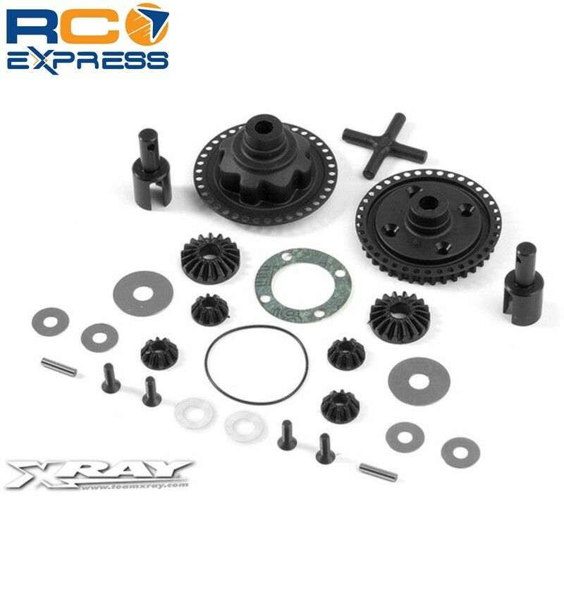 Xray Gear Differential Set XRA304900