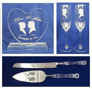 star wars wedding cake knife starwars wedding cake topper glasses knife 20507