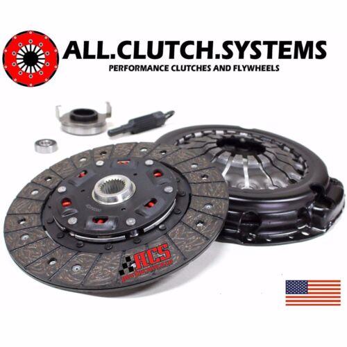 ACS Mega Stage 2 Clutch Kit for 2013-2015 Scion FRS//Subaru BRZ//GT86 2.0l FA20