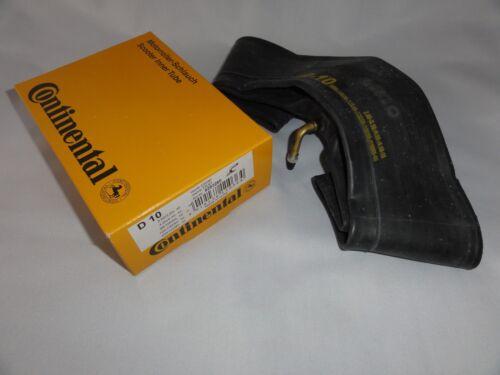 Schlauch Continental 10 ZOLL Vespa V 50 PK 50 PX 80 200 PK XL 90° 150 125