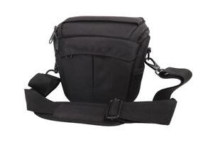 Camera Shoulder Waist Case Bag For Panasonic Lumix DMC GX80 G80 G7 GX8