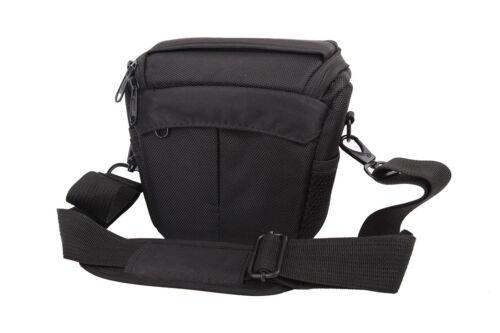 Mirrorless cámara caso bolsa de hombro para Olympus OM-D E-M10 Mark III