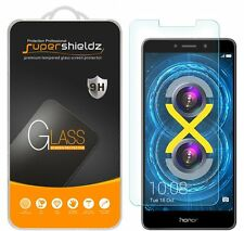 3X Supershieldz Huawei Honor 6X Tempered Glass Screen Protector Saver