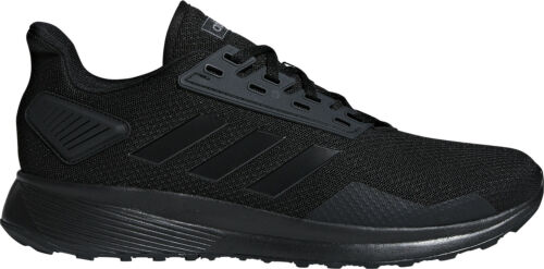 Sports Duramo Black Cushioned Trainers Running 9 Mens Adidas Shoes gdS0vF0q
