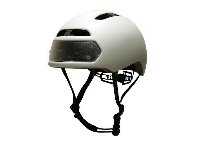 Torch bicicleta casco-Color  blancoo-tamaño  54 - 61 cm