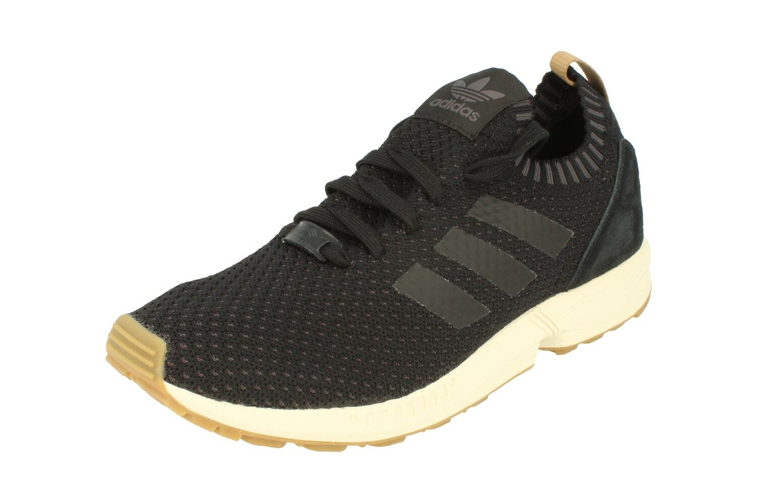 Adidas Originals Zx Flux Pk BA7371 Mens Running Trainers Sneakers BA7371 Pk c893c6