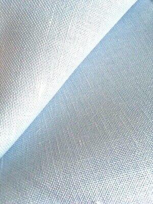 size options Antique White Cashel Linen 28 Count Zweigart even weave fabric