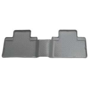 Husky-Liners-63052-Second-Seat-Floor-Liner-Mats-Gray-For-2001-2003-Ford-F-150