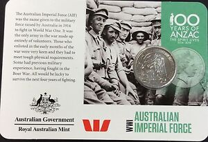 2015-Anzac-centenary-imperial-force-20-cents-UNC