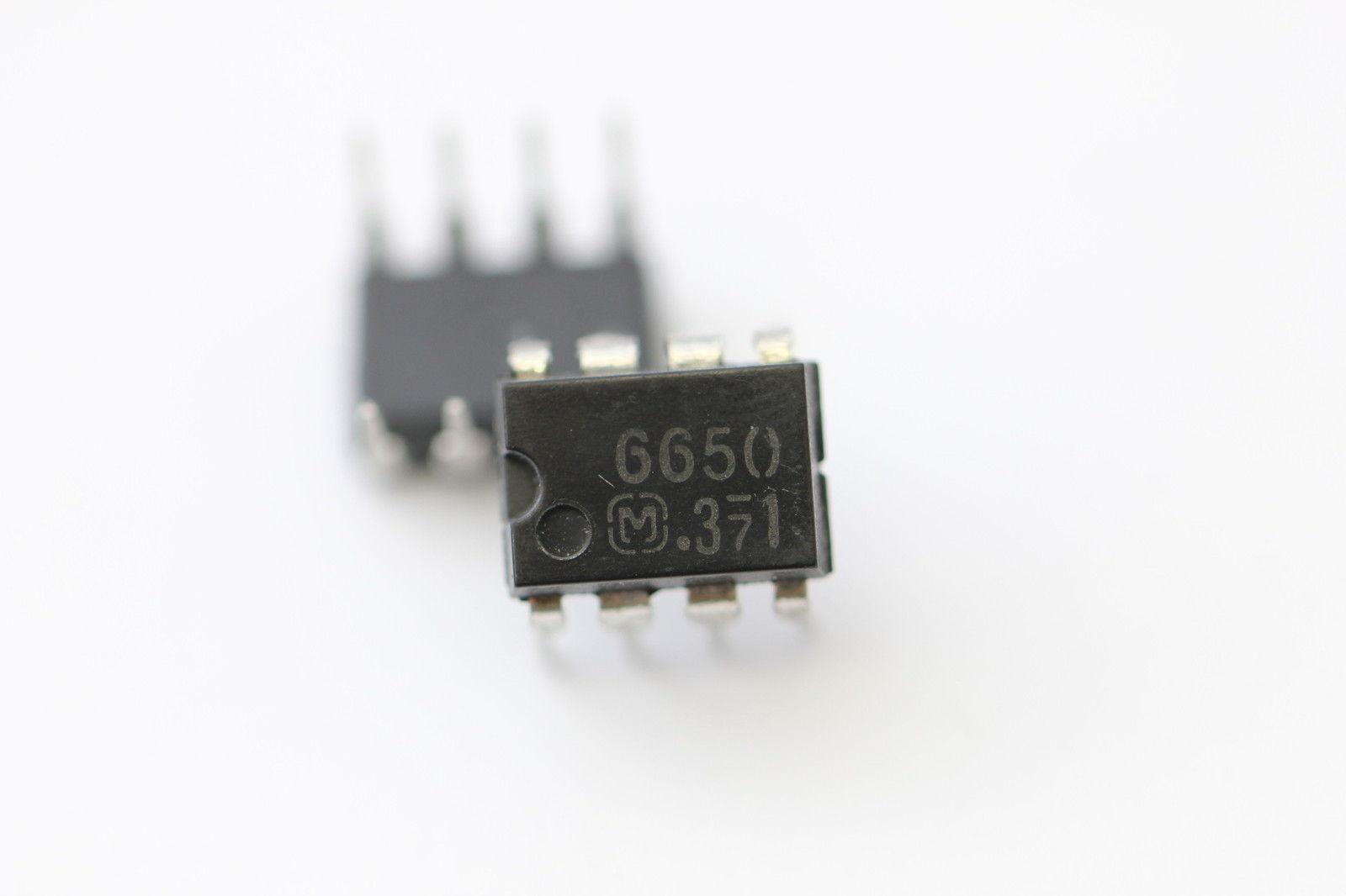 An6650 Matsushita Integrated Circuit Dip 8 Ebay Lm358 Dip8 Norton Secured Powered By Verisign