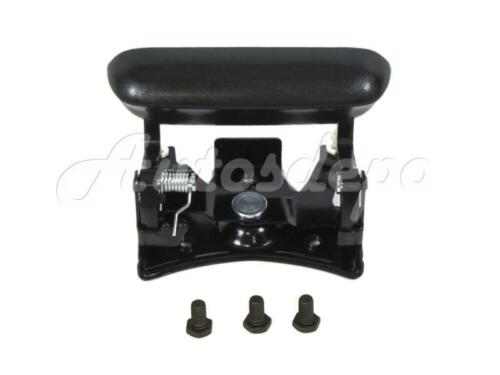 Tailgate Handle Bezel Kit For 1999-2006 Silverado Gmc Sierra 1500 2500 3500
