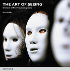 The Art of Seeing: the best of Reuters photography: Reuters Photojournalism 1990-2000 by Pearson Professional Education (Hardback, 2000)