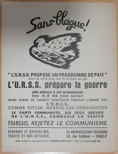 Poster-Tract-Propaganda-anti-Communism-Reconciliation-French-1