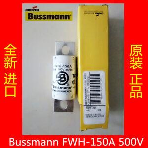 1PCS-FWH-1200-A-Bussmann-Fast-Fuse-1200A-500V