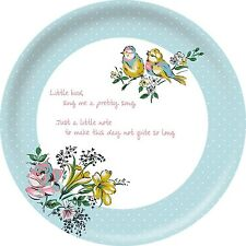Creative Tops Katie Alice Bird Song Shabby Chic Vintage S... NEW - FAST DELIVERY