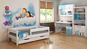Enfants-bebe-junior-lit-simple-140x70-160x80-180x80-180x90-200x90