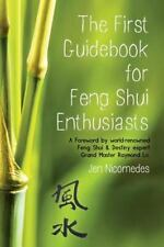 The First Guidebook for Feng Shui Enthusiasts by Jen Nicomedes (2014, Paperback)
