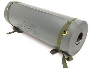 British-Army-Issue-Roll-Mat-NEW-Lightweight-Sleeping-Mat-Waterproof-Foam-Camping