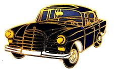 "AUTO Pin / Pins - MERCEDES BENZ 300 ""ADENAUER"" blau,emailliert [1378]"
