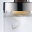 alfi Aktiv-Flaschenkühler Crystal Acryl transparent Flaschen Sekt Weinkühler NEU