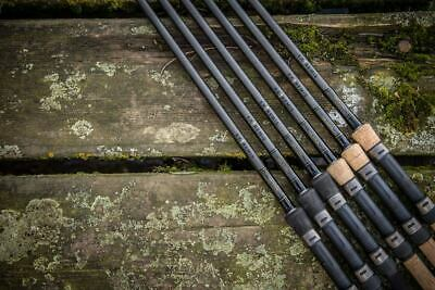 Wychwood Extremis Fd 12ft Carp Rods full Duplon 3lb 3.25lb & 3.5lb Tc Contemplative New