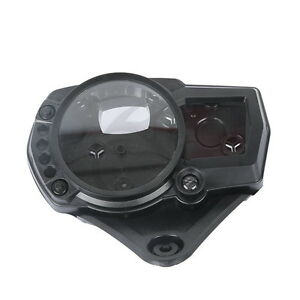 TCMT Speedometer Tachometer Gauge Cover Case For Yamaha YZF R6 2006 2007 2008 2009 2010 2011 2012 2013 2014