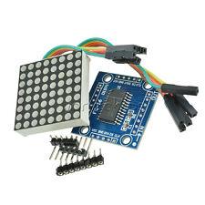 10pcs Max7219 Max7219ewg Dot Matrix Module Mcu Control Display Module Diy Kit