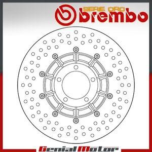 Amical Disque Frein Fixer Brembo Serie Oro Anterieur Pour Bmw R 100 1000 1976 > 1980 à Tout Prix