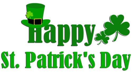 ST PATRICK`S DAY FANCY DRESS COSTUME Party Irish Clover Girls Accessory Lot UK
