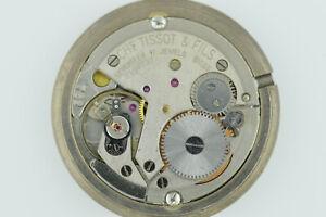 TISSOT 782 Vintage Watch Movement (2743)