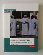 Intercultural Competence - Managing Cultural Diversity, Band 7 von Béatrice Hech